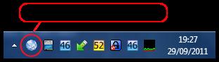 My Network Speed screenshot